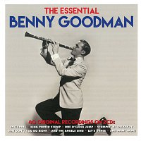 Benny Goodman – The Essential – CD
