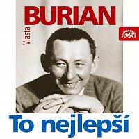 Vlasta Burian – Burian: To nejlepší – CD