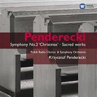 Krzysztof Penderecki, Jadwiga Gadulanka, Polish Radio Chorus of Krakow – Penderecki: Symphony No.2, Te Deum & Magnificat – CD