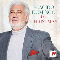 Idina Menzel, Plácido Domingo, Eugene Kohn, Richard Cottle, Gerda Beilenson, Czech National Symphony Orchestra – My Christmas – CD