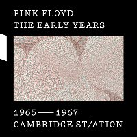 Pink Floyd – The Early Years 1965-1967 CAMBRIDGE ST/ATION – CD