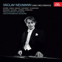 Václav Neumann – Early Recordings – CD