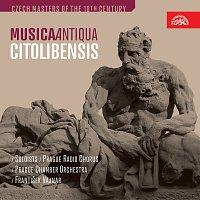 Různí interpreti – Musica Antiqua Citolibensis. Česká hudba 18. stol. – CD