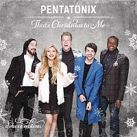 Pentatonix – That's Christmas To Me (Deluxe Edition) – CD
