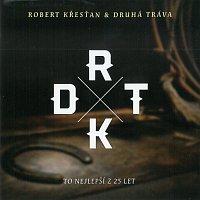 Robert Křesťan – To nejlepší z 25 let – CD
