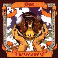 Dio – Sacred Heart – CD