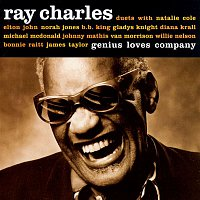 Ray Charles, B.B. King – Genius Loves Company – LP