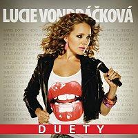 Lucie Vondráčková – Duety – CD