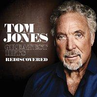 Tom Jones – Greatest Hits Rediscovered [UK Version] – CD