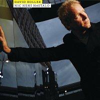 David Koller – Nic neni nastalo – CD
