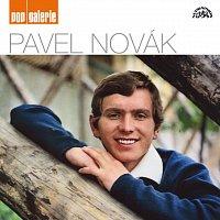 Pavel Novák – Pop galerie – CD