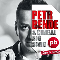 Petr Bende & Band – Live in studio – CD