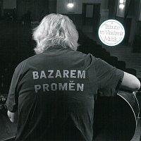 Vladimír Mišík – Bazarem proměn: A Tribute to Vladimír Mišík – CD