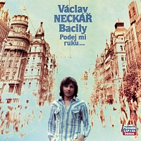 Václav Neckář – Kolekce 9 Podej mi ruku a projdem Václavák – CD