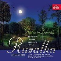 Gabriela Beňačková, Česká filharmonie, Václav Neumann – Dvořák: Rusalka – CD