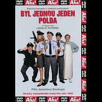 Ladislav Potměšil – Byl jednou jeden polda – DVD