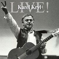 Karel Kryl – Live! – CD