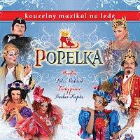 Různí interpreti – Popelka. Kouzelný muzikál na ledě – CD