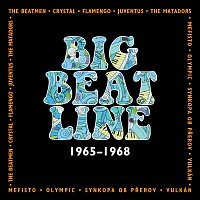 Různí interpreti – Big Beat Line 1965-1968 – CD