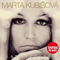 Marta Kubišová – Zlatá šedesátá – CD