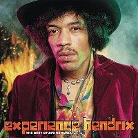 The Jimi Hendrix Experience – Experience Hendrix: The Best Of Jimi Hendrix – CD