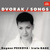Dagmar Pecková, Irwin Gage – Dvořák: Písňový recitál – CD