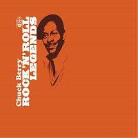 Chuck Berry – Rock N' Roll Legends [International Version] – CD