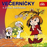Jiřina Bohdalová – Večerníčky s Jiřinou Bohdalovou – CD