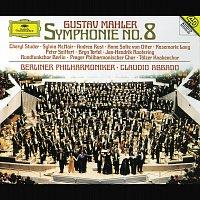 "Berliner Philharmoniker, Claudio Abbado – Mahler: Symphony No.8 in E flat ""Symphony of a Thousand"" – CD"