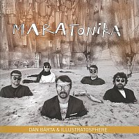 Dan Bárta, Illustratosphere – Maratonika – CD