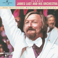 James Last And His Orchestra – Classic - James Last And His Orchestra - The Universal Masters Collection – CD
