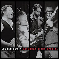 Louden Swain – Saturday Night Special (Live) – CD
