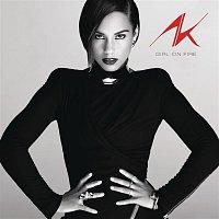 Alicia Keys – Girl On Fire – CD