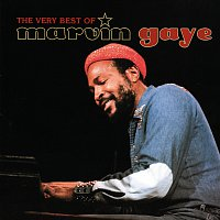 Marvin Gaye – The Very Best Of Marvin Gaye – CD