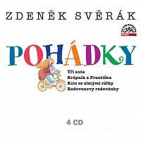 Různí interpreti – Svěrák: Pohádky – CD