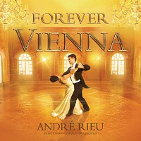 André Rieu – Forever Vienna [standard mirror] – CD+DVD