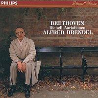 Alfred Brendel – Beethoven: Diabelli Variations – LP