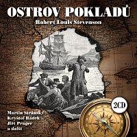 Martin Stránský, Kryštof Hádek, Jiří Prager – Stevenson: Ostrov pokladů – CD