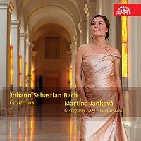 Martina Janková, Collegium 1704, Václav Luks – Bach: Kantáty – CD
