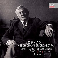 Josef Vlach, Český komorní orchestr – Legendární nahrávky – CD