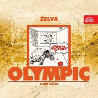 Olympic – Zlatá edice 1 Želva (+bonusy) – CD