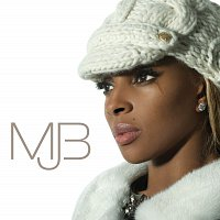 Mary J Blige – Reflections - A Retrospective – CD
