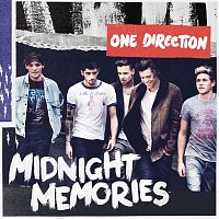 One Direction – Midnight Memories – CD