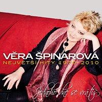 Věra Špinarová – Jednoho dne se vrátíš Zlatá kolekce – CD