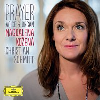 Magdalena Kožená, Christian Schmitt – Prayer - Voice & Organ – CD