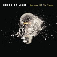 Kings Of Leon – Because Of The Times – LP