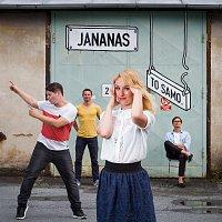 Jananas – To samo – CD
