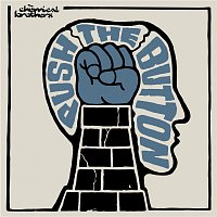 The Chemical Brothers – Push The Button – LP