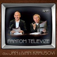 Ivan Kraus, Jan Kraus – Kraus: Fantom televize – CD