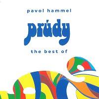 Pavol Hammel, Prúdy – The Best Of ... Prúdy – CD